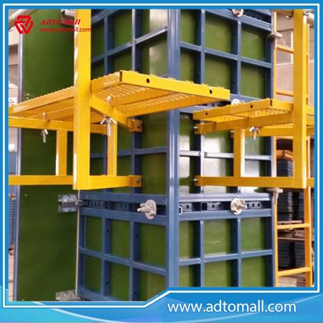 Picture of Steel Frame Panel Formwork