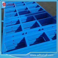 Picture of Steel Frame Slab Formwork