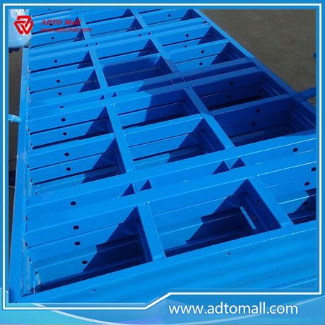 Picture of Steel Frame Slab Formwork
