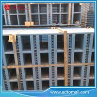 Picture of Steel Frame Shuttering System
