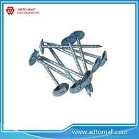 Picture of Q195 Twist Shank Roofing Screws