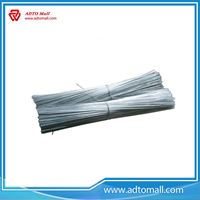 Picture of Elctro Galvanied Finish Cut Iron Wire