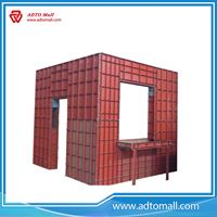 Picture of Latest Design Steel Formwork Systems for Column with Great Price
