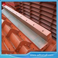 Picture of Slab Steel Formwork