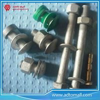 Picture of Grade 8.8 M16 to M32 Guardrail Bolts