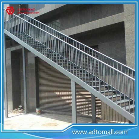 Charmant Picture Of Light Gauge Residential Steel Stairs