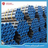 Picture of High Precision Seamless Steel Pipe Tube