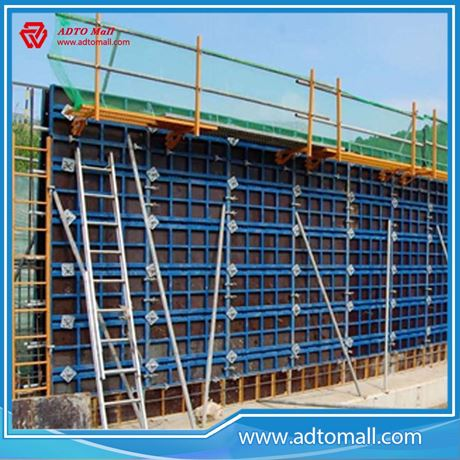 Picture of Wall Formwork Plan