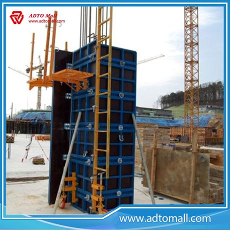 Picture of Adjustable Column Formwork System