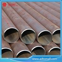 Picture of ASTM Seamless Steel Pipe