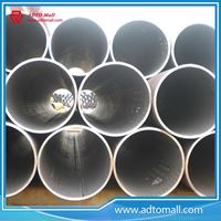 Picture of API 5L LSAW Steel Pipe Tube