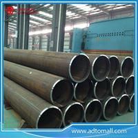 Picture of 762mmx10mmx6m HME LSAW Steel Pipe