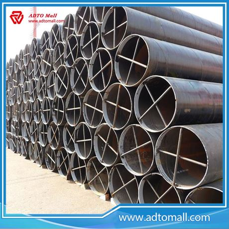 Picture of 2016 Hot Sale Thick Wall SSAW Steel Pipe