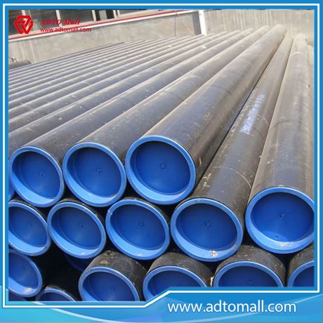 Picture of 2016 Hot Sale Construction ERW Weld Steel Pipe