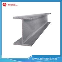 Picture of Aluminum Slab Beam
