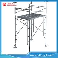 Picture of H Frame scaffolding  1219*1219