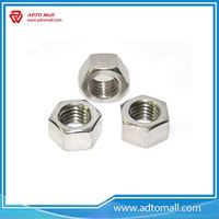 Picture of  Hexagon Nut