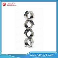 Picture of Stainless Steel Hex Nut