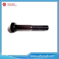 Picture of Large Hexagon Head Cap Screw