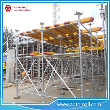 All Round Scaffolding System Wedge Scaffolding System