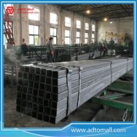 Picture of Square tube  100*100*6.0