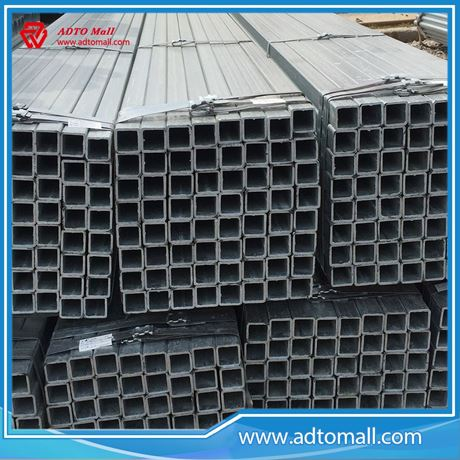 Picture of Square tube  25*25*2.5