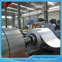 Picture of DC01 Cold Rolled Steel Coil