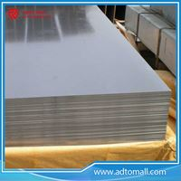 Picture of Cold Rolled Steel Sheet for Automobile Manfacturing