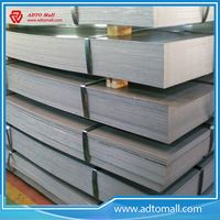 Picture of Cold Rolled Steel Sheet