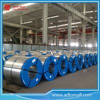 Picture of Cold Rolled Stainless Steel Coil