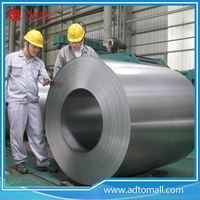 Picture of Cold Steel Coil