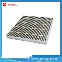 Picture of Pressure Locked Steel Grating