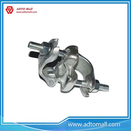 Picture of British Drop Forged Double Coupler