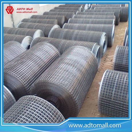 Picture of Chain Link Mesh