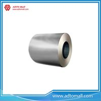 Picture of Cold Rolled Steel