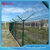 Picture of Razor Wire Fence