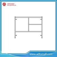 Picture of Drop Lock Frame System