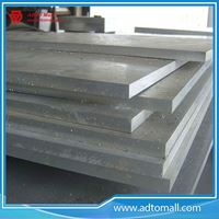 Picture of Thickness 4.0mm -220mm Aluminum Sheet / Plate
