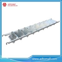 Picture of Scaffolding Steel Ladder
