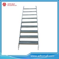 Picture of Scaffolding Crawling Ladder