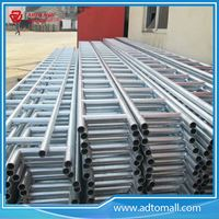 Picture of Painted Ladder Beam 300*6000