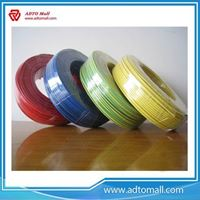 Picture of 600V 1000V PVC Housing Wires 6mm2 10mm2 16mm2