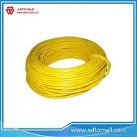 Picture of Insulated Copper Wires for Housing Building 2.5mm2 4mm2 6mm2