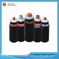 Picture of 60-55kV High Voltage Underground Power Cable