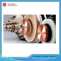 Picture of XLPE/PVC Jacket Steel Wire Amoured Power Cable High Voltage