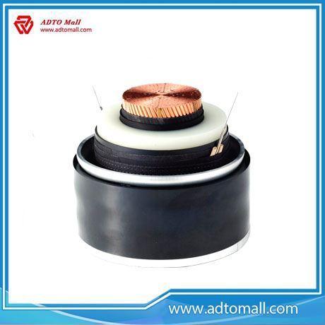 High Voltage Power Cable Supplier 18kv 33kv 132kv 500kv