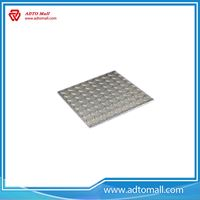 Picture of Diamond Pattern Embossed Aluminum Plate