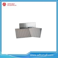 Picture of Anti-slip Embossed Aluminum Sheet / Plate