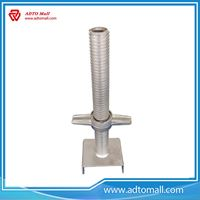 Picture of M38 Scaffolding Good Quality Hollow U Head Screw Jack