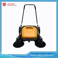 Picture of House Floor Electric Push Manual Sweepers
